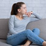 Nygravid og nervøs
