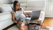 Kan man forutsi når fødselen starter?