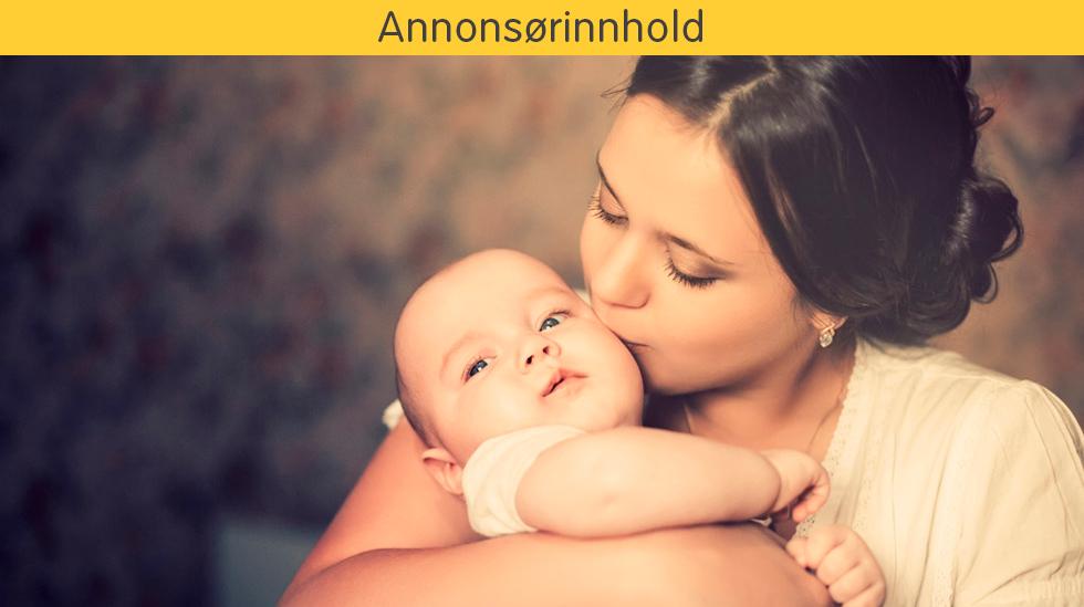 9b81ee56 Hva trenger den nyfødte? | Annonsørinnhold | Babyverden.no