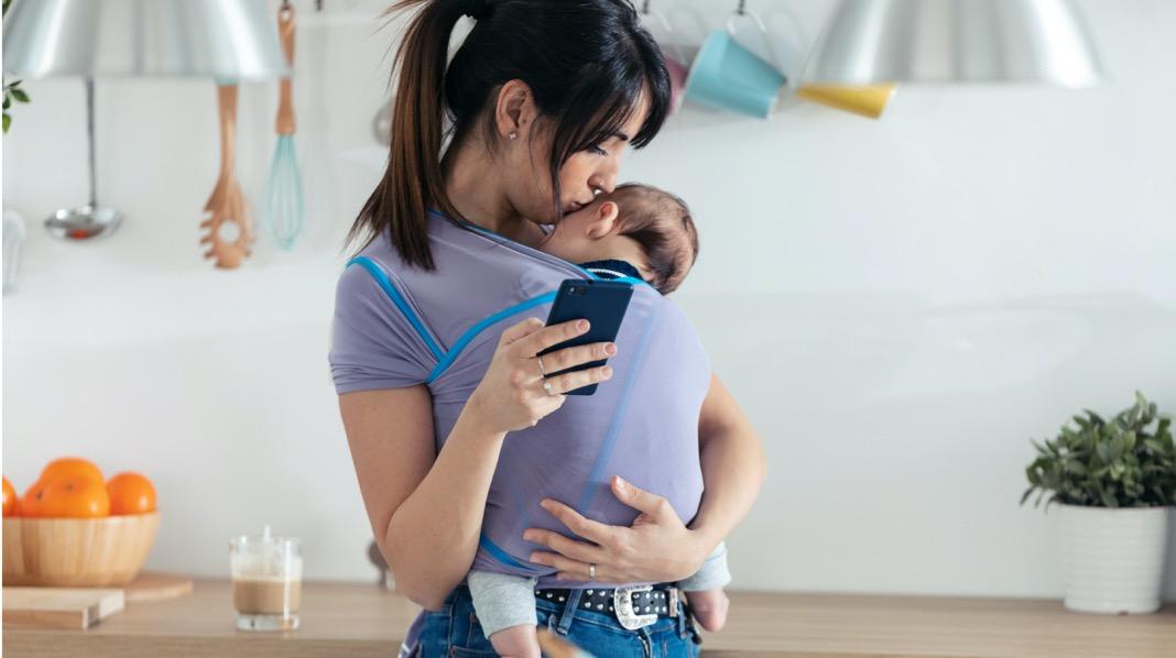 Last ned Babyverden-appen