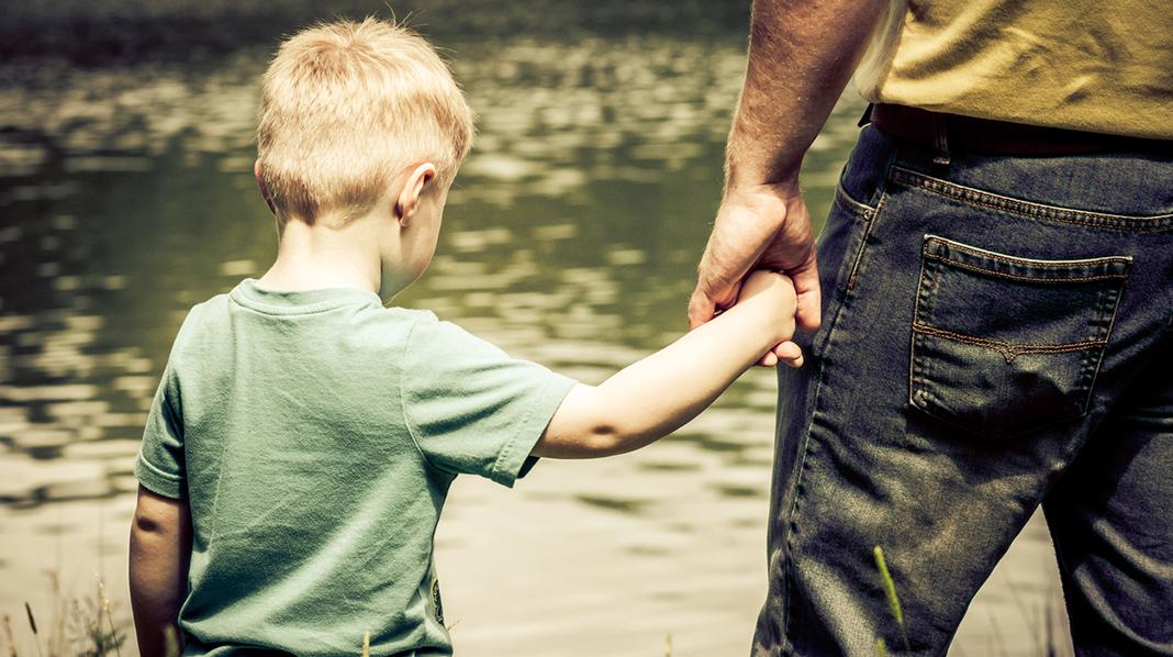 Overgrep mot barn er tema i denne episoden av Foreldrerådet. Illustrasjonsfoto: iStock