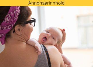innkjøpsliste baby