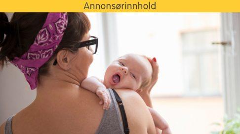daea15263 Innkjøpsliste til baby – hva trenger en nyfødt? | Annonsørinnhold ...