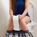 Tissetrengt gravid