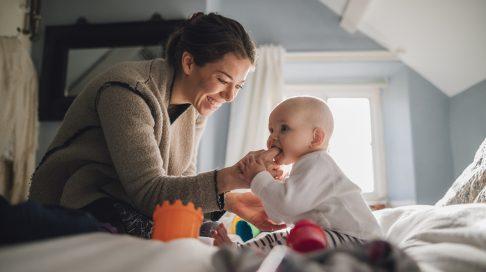 8ae09f5a Svarte flekker på tennene | Baby | Babyverden.no