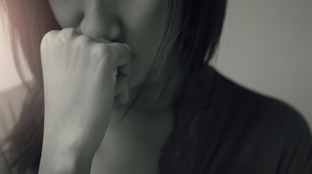 Er du av dem som ofte får dårlig samvittighet? Illustrasjonsfoto: iStock