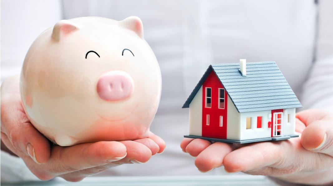 Det kan være mye å spare på å sjekke rentene på boliglånet. Illustrasjonsfoto: iStock
