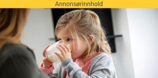 melk holdbar