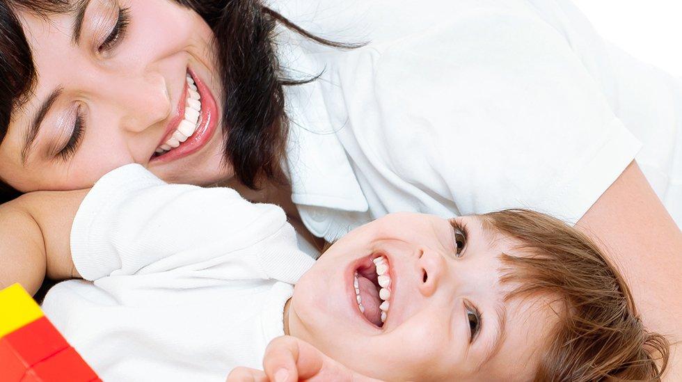 """– For barn er ikke lek """"bare lek"""", men ramme alvor! Derfor må også du ta leken på alvor. Ill.foto: Shutterstock"""