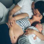 Slik bevarer dere kjærligheten i en travel småbarnstid
