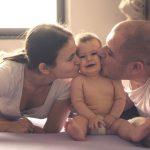 Kjærlighet til barnet