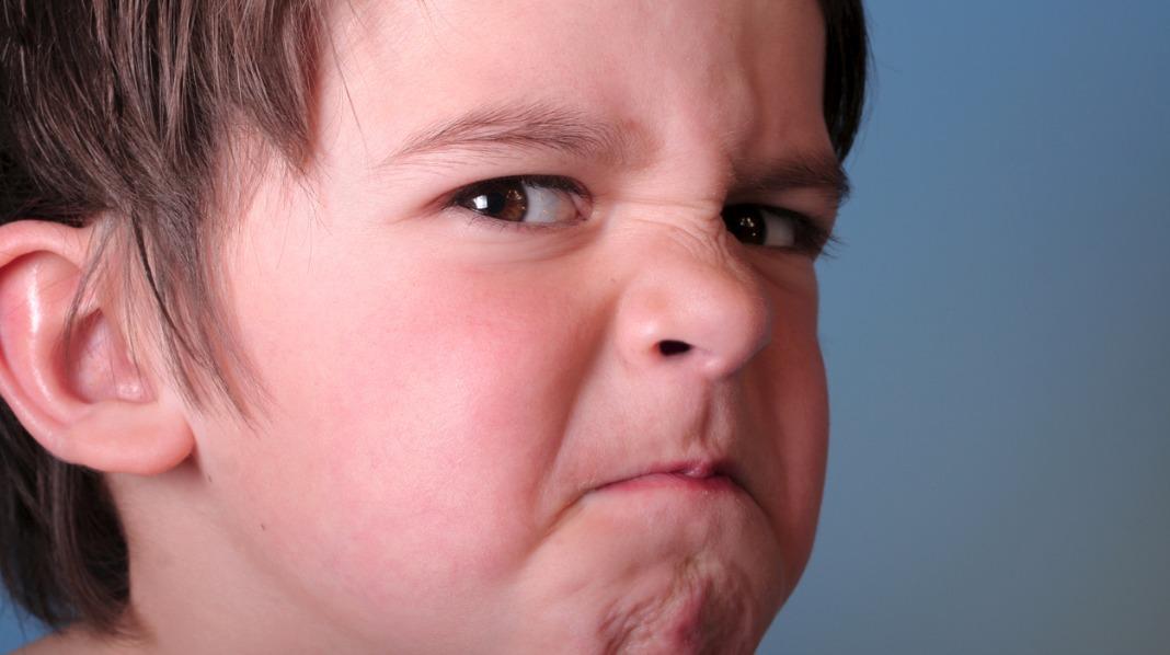 Er det noe å gjøre for å unngå bortskjemte barn? Illustrasjonsfoto: iStock
