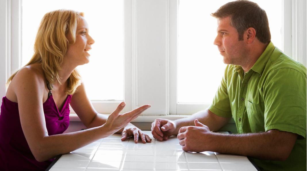 Hvem skal ha barna når? Det er ikke alltid like lett å bli enige om hvordan en skal fordele feriene etter et samlivsbrudd. Illustrasjonsfoto: iStock