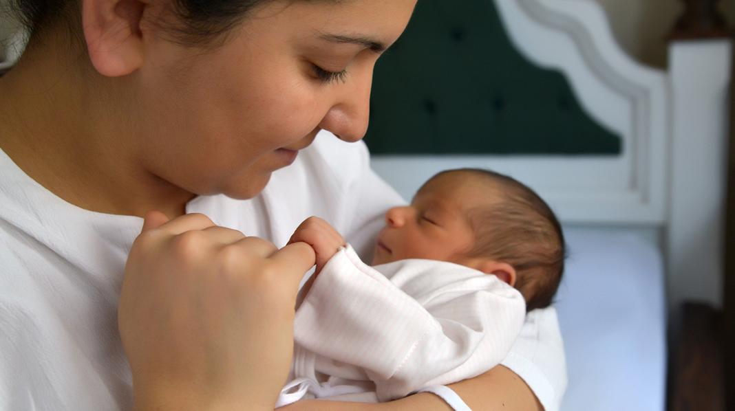 Hvordan er det å være mamma og pappa til en liten prematur baby? Illustrasjonsfoto: iStock