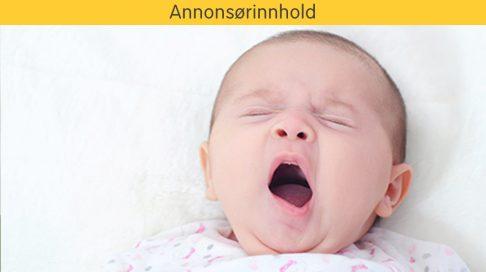 Fra mega Valg av madrass til barn og baby | Babyverden.no RD-72