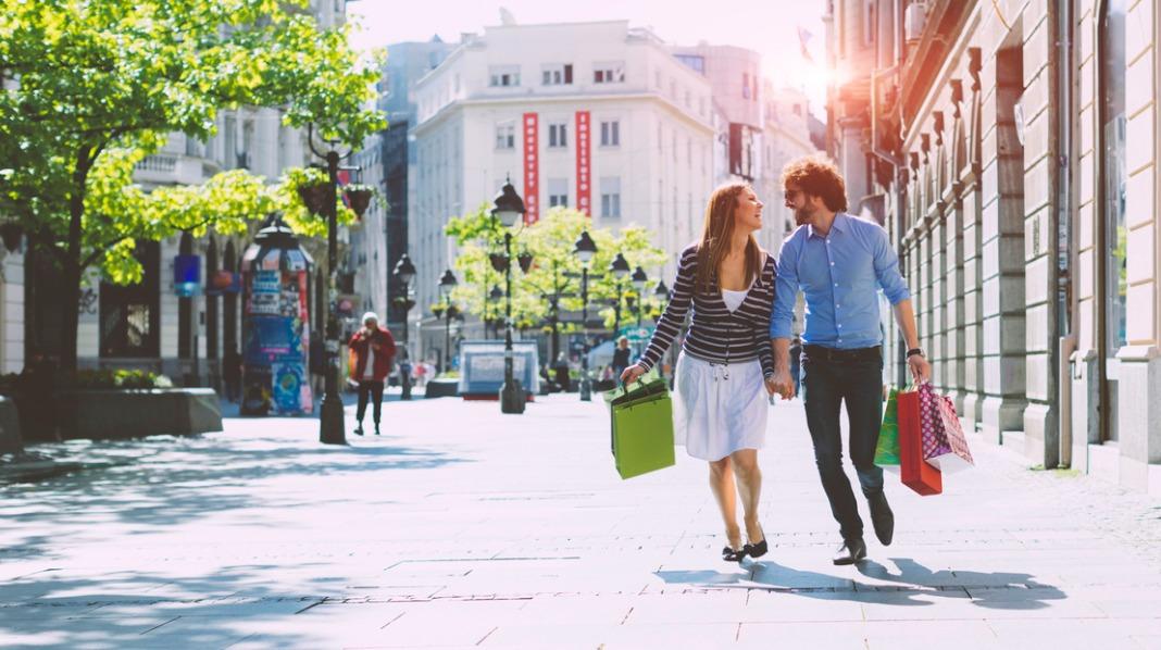 Veien inn i luksusfellen kan være kort, dersom dere lever over evne. Illustrasjonsfoto: iStock