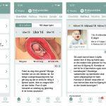 Babyverden app 2019