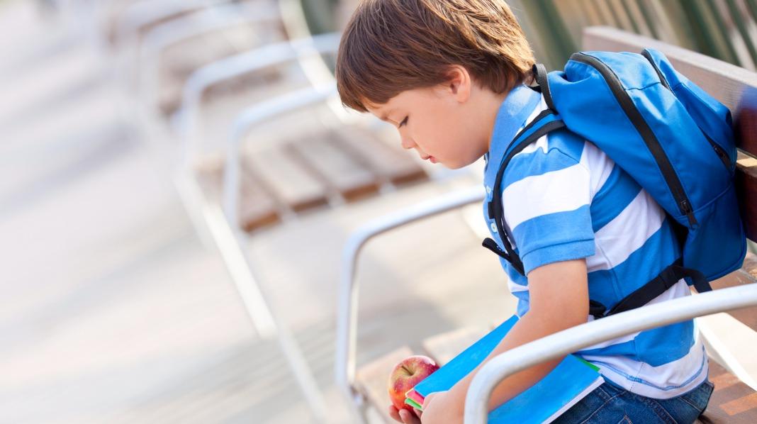 Det er elevens egen opplevelse av at han eller hun ikke har et trygt og godt skolemiljø som utløser skolens tiltaksplikt. Illustrasjonsfoto: iStock
