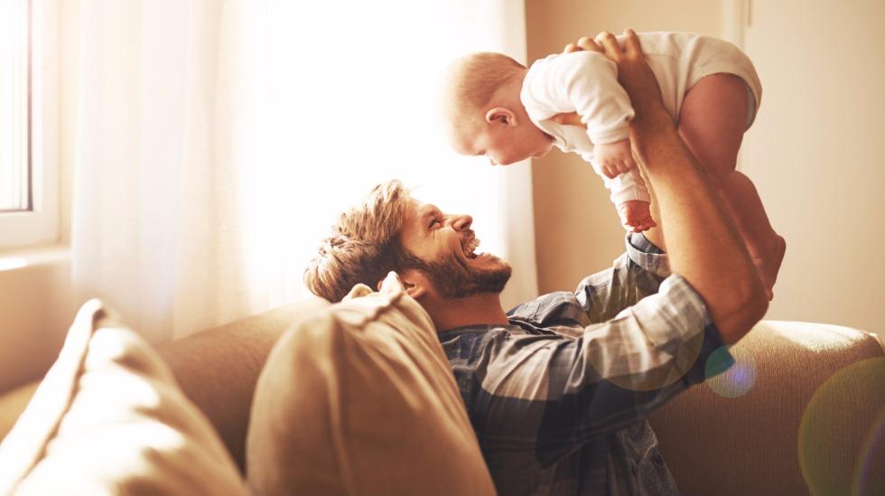samspill_baby_pappa