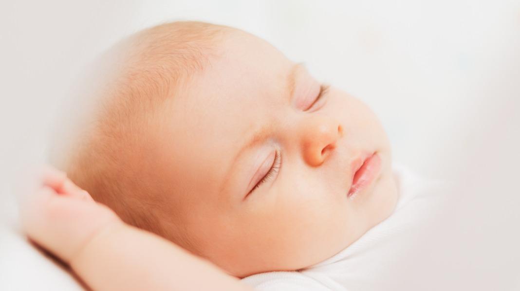 Hvor foretrekker ditt barn å sove? Illustrasjonsfoto: iStock