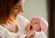 Psykologisk utvikling baby