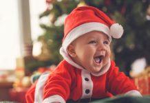 Julegavetips til babyen fra Norsk familieøkonomi