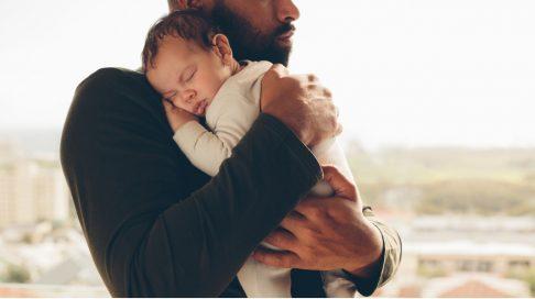 ec78f47e Hvordan er det egentlig å bli pappa? Illustrasjonsfoto: iStock