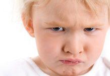 50 grunner til at treåringen min blir sint