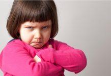 Hva skjer om man gir etter for alt barnet ber om?