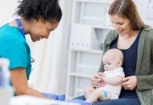 Nok at en foreldre vil vaksinere