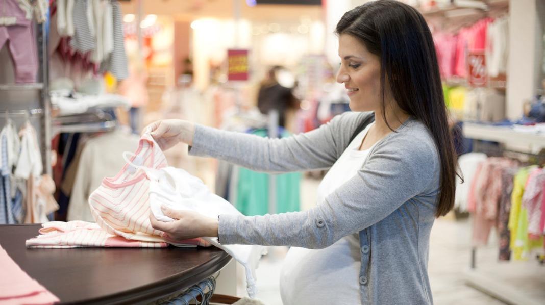 Klær til baby brukt eller nytt