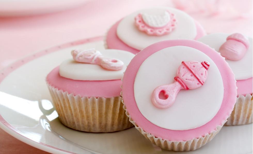 Muffins babyshower