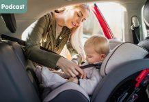 Bilskring barn podcast