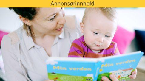 00169da4 8 poeng om barnebøker som overrasker kommende mødre ...