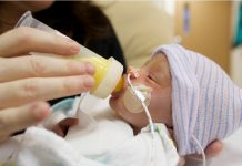 Melkedonor prematur