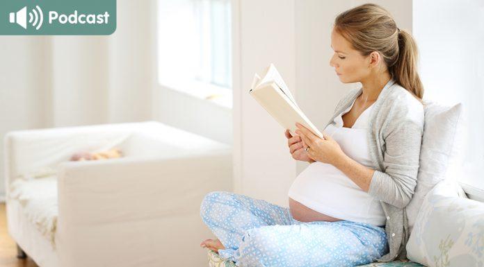 Pocast fødselsforberedelse