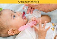 Doseringer til barn Komplett Apotek