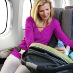 mother-and-infant-passengers-picture-id157406097