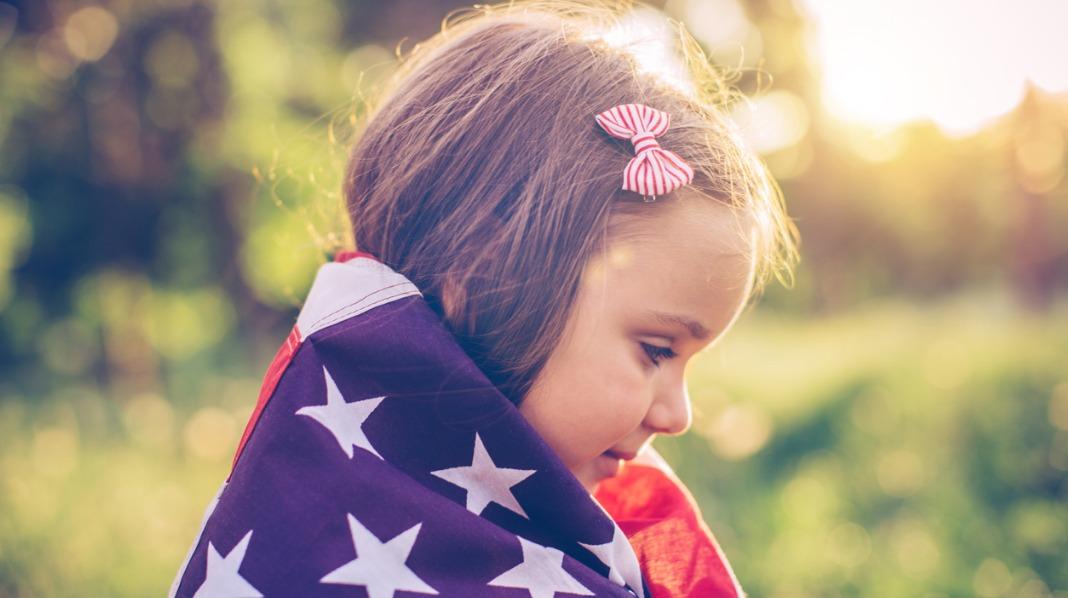Emma var det mest populære jentenavnet i USA i 2017. Illustrasjonsfoto: iStock