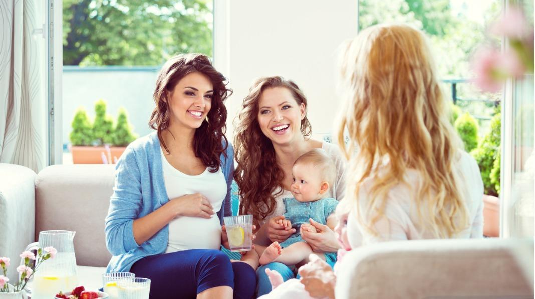 Et stort flertall av de som svarte på Babyverdens spørreundersøkelse undersøkelse mener det ikke er greit å bruke samme navn som venner har brukt på sine barn.  Ill.foto: iStock