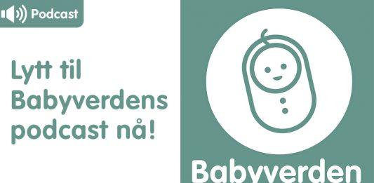 Podcast Babyverden