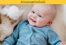 Nøstebarn kan barn med eksem Header Annonsør