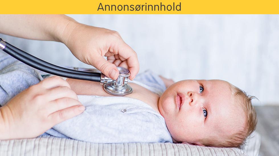 Luftveisinfeksjoner -  Når bør du oppsøke lege?