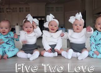 Five Two Love