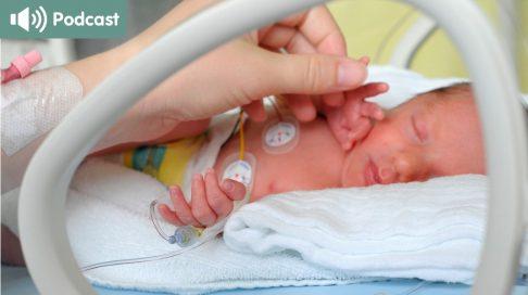 truende for tidlig fødsel