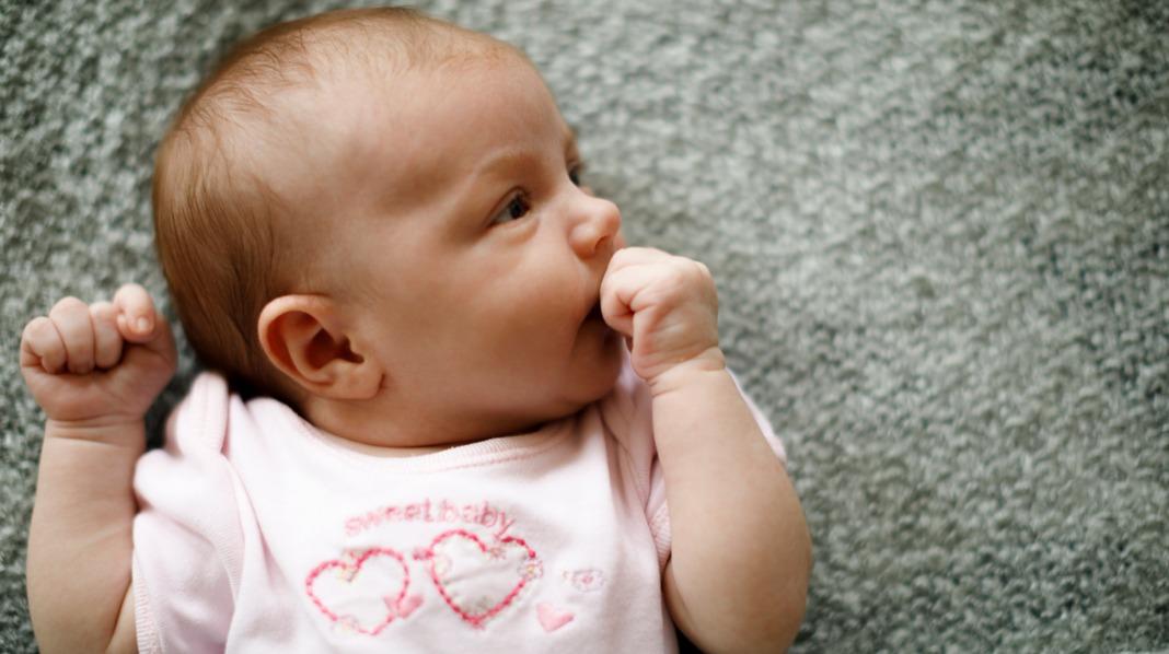 Elisabeth er blant de vanligste navnene i Norge, men har vært lite brukt til nyfødte de siste årene. Illustrasjonsfoto: iStock