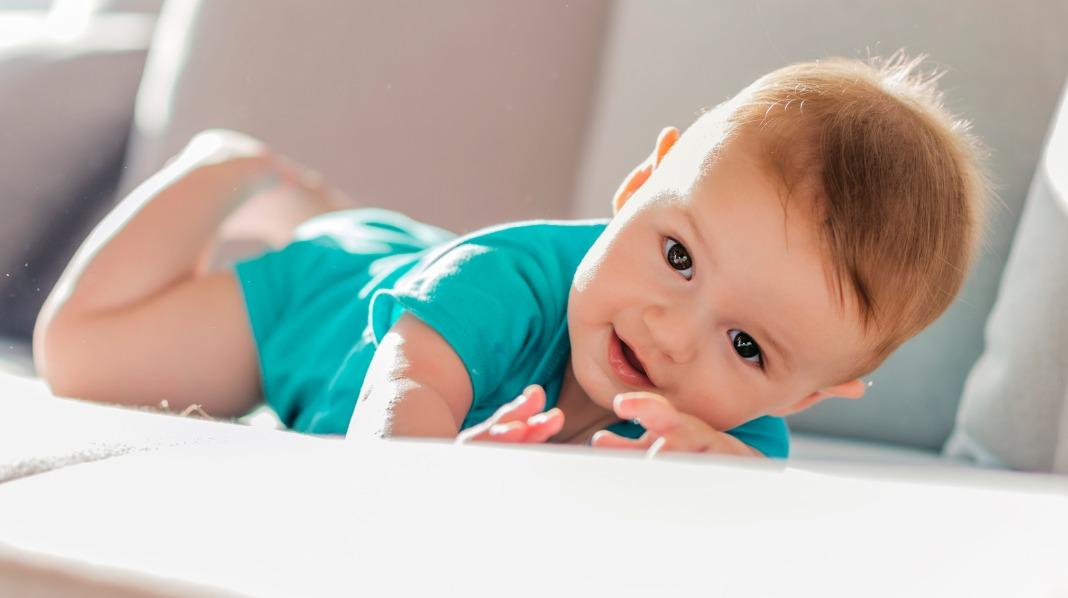 Ønsker du et gammelt navn til barnet ditt kan du godt velge Aslak. Illustrasjonsfoto: iStock