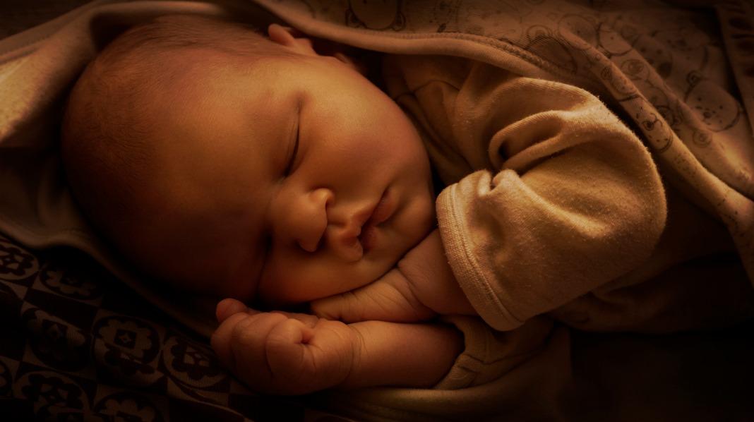 Michael er et bibelsk navn og passer dermed godt inn i trenden med bibelnavn. Illustrasjonsfoto: iStock