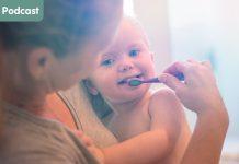 Røngtenbilde barn munn