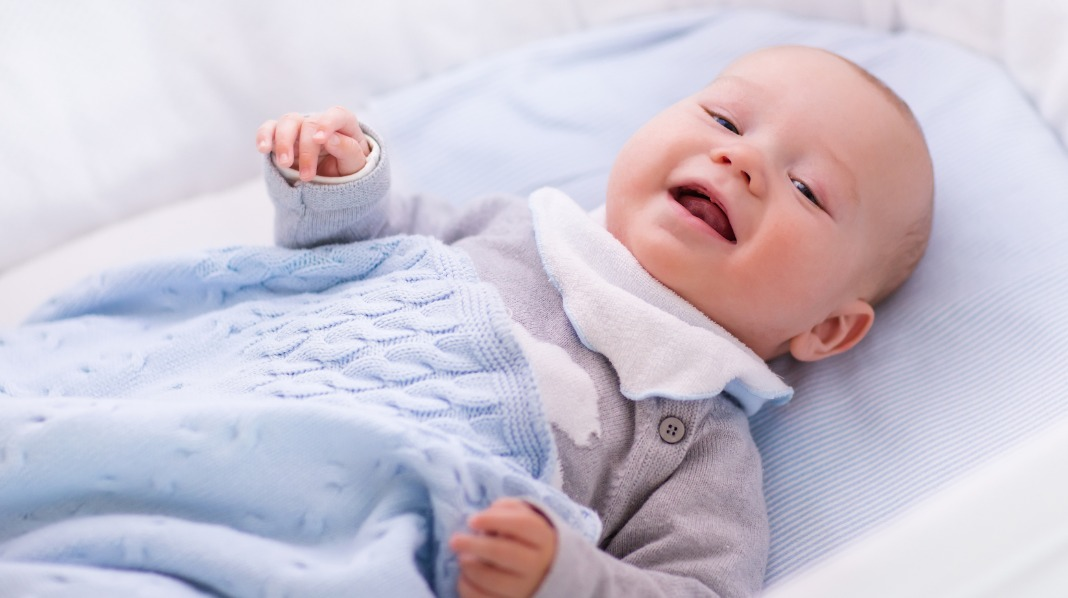Ønsker du å gi barnet ditt et sjeldent navn er nok ikke William navnet for deg. Illustrasjonsfoto: iStock